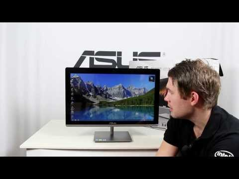 ASUS All in One PC ET2321 Unboxing