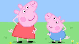 Video Peppa Pig English Episodes - 2 Hour BEST BITS Compilation in 4K Peppa Pig Official MP3, 3GP, MP4, WEBM, AVI, FLV Januari 2019