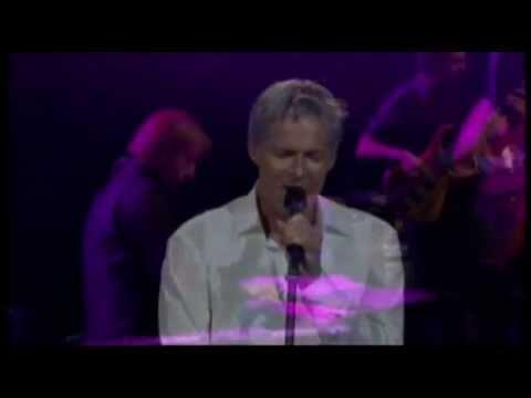 claudio baglioni - niente più + testo (live royal albert hall londra)