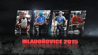 Jihlavská OPEN liga Mladoňovice 2015