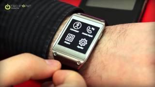 Samsung Galaxy Gear İncelemesi