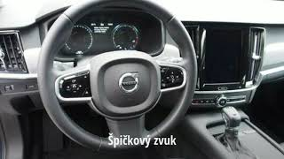 Volvo S90 D4 4x4 AUTOMAT