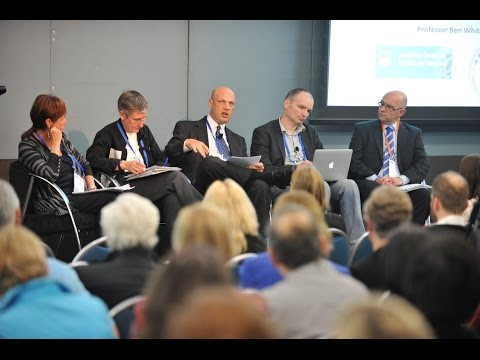 QUT – Panel: Assisted death practice: Research from around the world