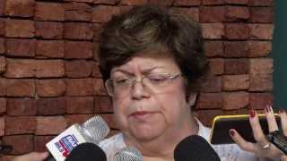 VÍDEO: Segunda parte da entrevista da secretária de Educação, Ana Lúcia Gazzola, sobre o balanço da pasta em 2013