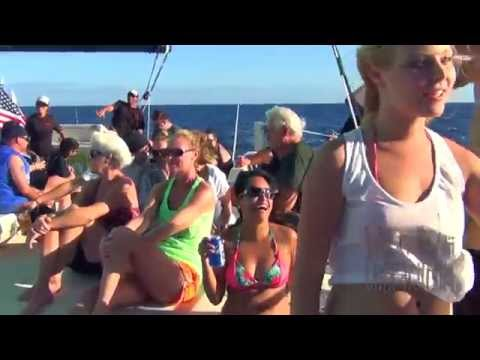 Catamaran Sailing Hawai'i Waikiīkī 2014-11-16 [english Closed Captions]