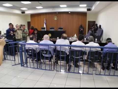 Vicepresidente Óscar Ortiz dice que gobierno no darán marcha atrás a la represión de violencia