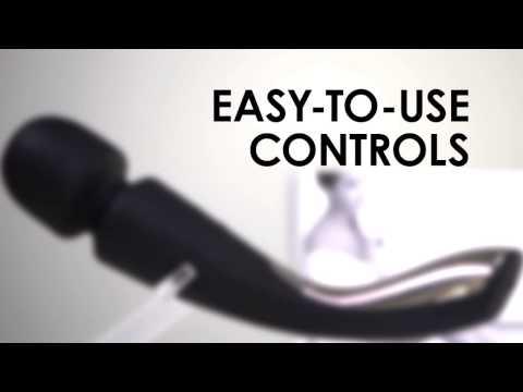 LELO – Smart Wand – How to use Video