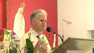 Lord, Increase Our Faith: Homily by Fr David Barrow. A Day Wit...