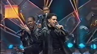 Az Yet - Last Night - LIVE on Hey Hey It's Saturday (90's)