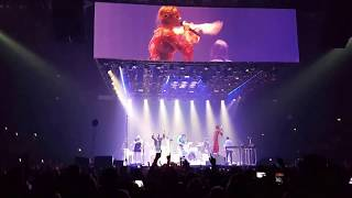 Arcade Fire & Florence Welch - Dog Days Are Over (Live London Wembley Fri 13/04/2018)