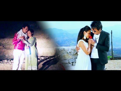 Timlai Apthayaro Parna Pani sakchha.... By Arjun Khadka & Anuja Pudasaini