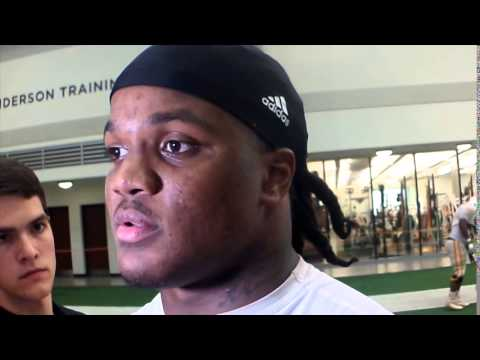 Curt Maggitt Interview 4/1/2014 video.
