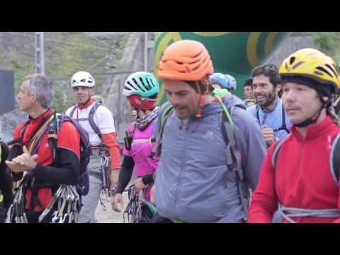 IV Rally Escalada 12h - El Chorro (Álora) 2017