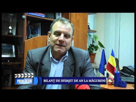Emisiunea Prim-Plan – Maneciu – 22 decembrie 2015