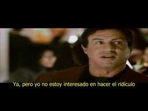 Trailer de Rocky Balboa (Rocky 6)