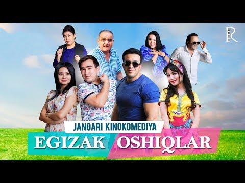 Egizak oshiqlar (o'zbek film) | Эгизак ошиклар (узбекфильм) (видео)