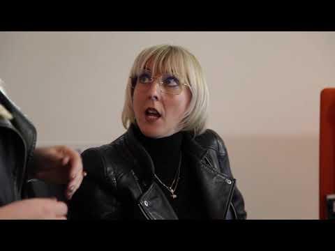 Portrait de Céline Probst, responsable administratif et centre de relation clients au sein du Groupe Andreani