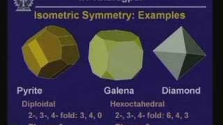 Lecture - 6 Crystallography And Optical Properties