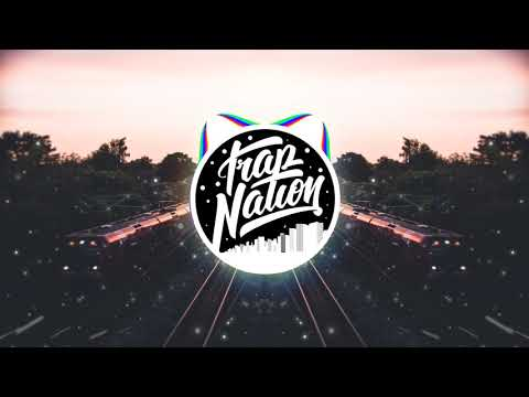 Post Malone - Over Now (LuxLyfe Remix) (видео)