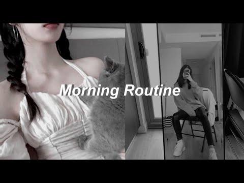 Winter Morning Routine 2017 ♡