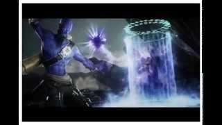 League of Legends All Cinematics - Liên Minh Huyền Thoại film, liên minh huyền thoại, lmht, lol