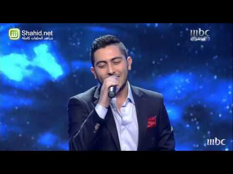 النتائج - وائل سعيد - حلوين من يومنا