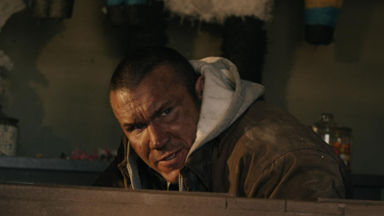Trailer: WWE Superstar Randy Orton gets Condemned in psychological survival video game 'The Condemned 2' with Eric Roberts
