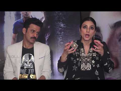 Missing Movie 2018 TABU And Manoj Bajpayee FULL IN