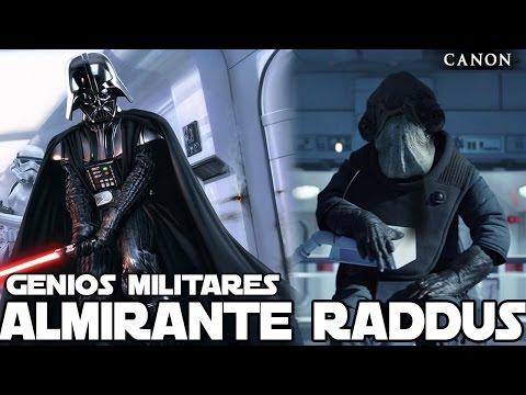 Video Genios Militares - Almirante Raddus download in MP3, 3GP, MP4, WEBM, AVI, FLV January 2017