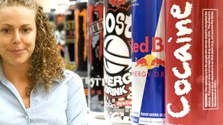 Bad For You Energy Drinks & Dangerous Side Effects, The Truth Talks - YouTube