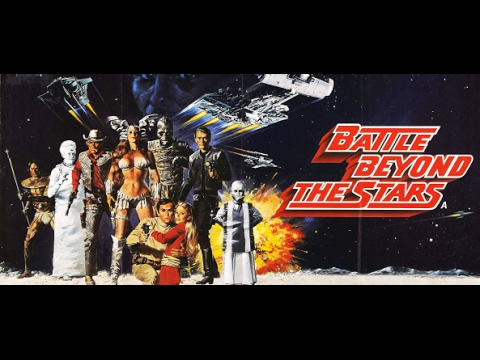 Battle Beyond The Stars 1980