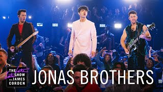 Jonas Brothers: Sucker