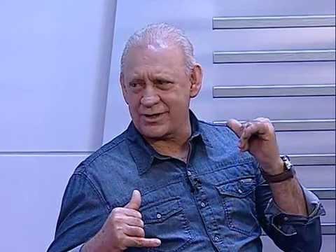 Programa Politica e Viola com Willian e Renan recebe o Deputado Ademar Traiano