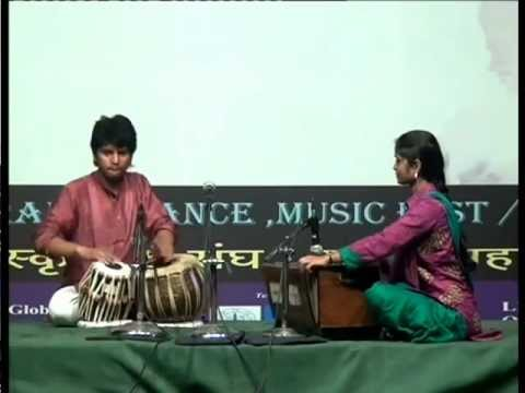 tabla gharana - HE IS 11th GANRETION OF AJRARA GHRANA Akhil Bhartiya Sanskrutik Sangh Pune..Maharashtra.