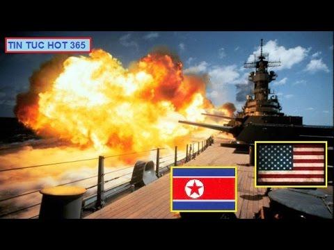 Tin Mới Nhất Biển Đông Sáng 14\4 - Quá bất ngờ, Mỹ tấn công Triều Tiên sau Cảnh Báo cuối cùng - Thời lượng: 45:07.