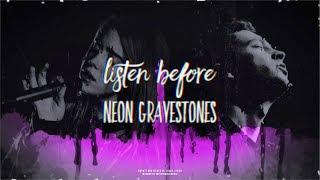 listen before neon gravestones   TØP/Billie Eilish (Mashup)
