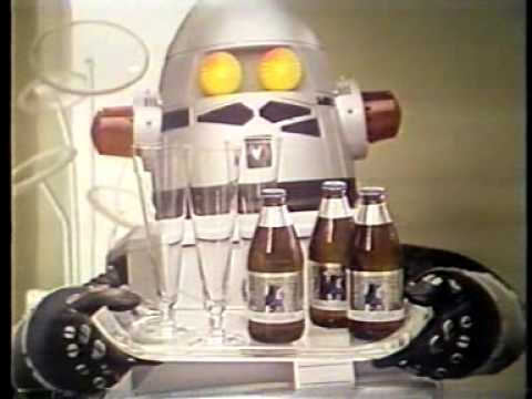 Collection - Beer Robots
