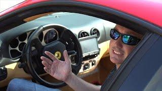 Ferrari 360 Upgrades by Super Speeders