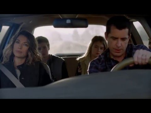 The Detour Promo 'TBS All New Series'