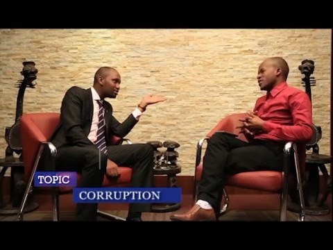 The Talk: Corruption Part 2