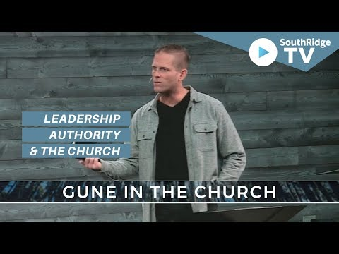 Leadership quotes - Gune in the Church  Message (2018-10-21)  Leadership, Authority & the Church