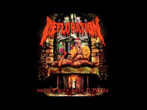 Defloration - Negation Of God