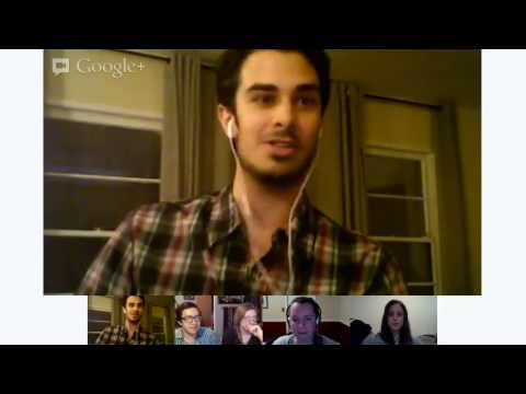 Redux - Corey, Sarah, Lauren, Julia, and Joey talk about the launch of the Kickstarter! JUDAS REDUX Five years ago we did a production of 