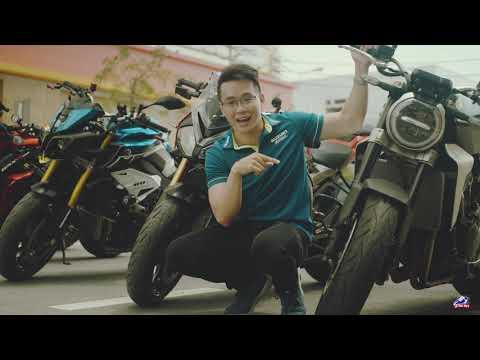 PKL - Trải nghiệm những chiếc naked 1000 cc hot nhất Việt Nam (Top 1000 cc naked bikes in Vietnam) - Thời lượng: 29:23.
