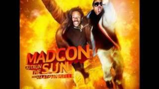 Madcon - Outrun The Sun