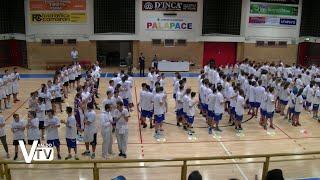 Presentazione delle scuadre Basket Lab
