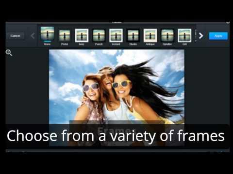 WP Aviari - New Photoshop for Wordpress