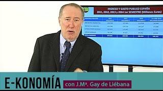 ¿Cuál es la deuda real de España?