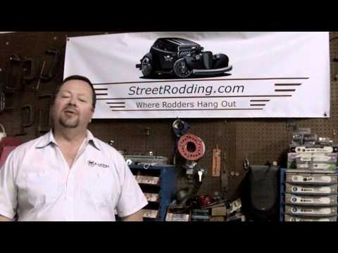 StreetRodding.com Presents the Texas Hot Rod Connection