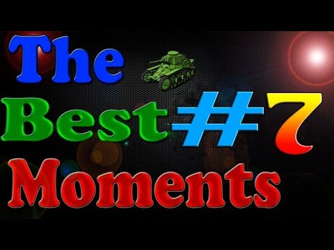 (Wot)The best Moments 7